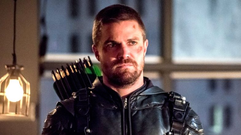 Arrow Star Stephen Amell Reveals He Tested Positive for COVID-19 in Recent Podcast Interview