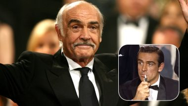 Sean Connery, the Original James Bond, Dies at 90, Abhishek Bachchan, Hugh Jackman And Others Mourn Loss of the Iconic Actor (View Tweets)