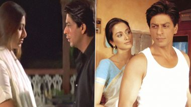 Shah Rukh Khan Birthday Special: Five Actresses Whose Pairing With The Actor Left Us Wanting For More