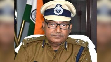 Purnea IG Binod Kumar Dies at AIIMS Patna Due COVID-19