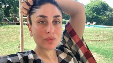 Kareena Kapoor Implores Everyone To Understand The Gravity Of The Situation; Says 'Spare A Thought For Our Doctors And Medical Staff'
