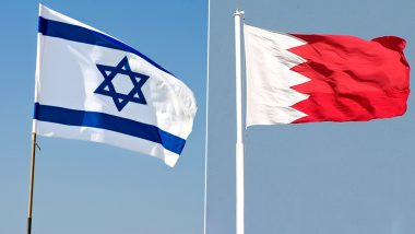Israel, Bahrain to Commence Formal Diplomatic Ties at Special  Ceremony in Manama