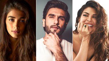 Cirkus: Ranveer Singh, Jacqueline Fernandez, Pooja Hegde In Rohit Shetty's Family Entertainer Next
