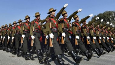 Reforms For Indian Army: Proposals For Better Utilisation of Resources Include Cut in Ceremonial Events And CSD Canteen Facilities, Says Report
