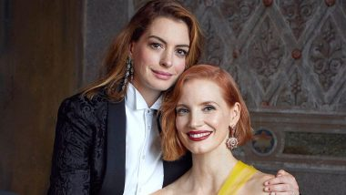 Mothers' Instinct: Jessica Chastain, Anne Hathaway to Reunite for a Psychological-Thriller Set in the 60s