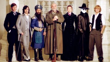 Sean Connery No More! Did You Know Naseeruddin Shah Worked With The Late Actor In His Last Acting Gig, The League Of Extraordinary Gentlemen?