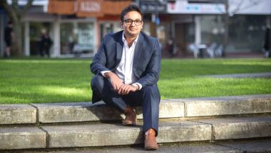 Gaurav Sharma, Native of Himachal Pradesh's Hamirpur, Elected as MP in Jacinda Ardern's Cabinet in New Zealand Elections 2020; Know All About The 33-Year-Old Doctor