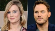 After Chris Pratt Gets Support From Robert Downey Jr And Mark Ruffalo Against Online Hate, Fans Troll Them For Not Taking Stand For Brie Larson