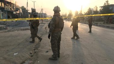 Afghanistan: 25 Afghan Security Personnel Killed in Taliban Ambush in Takhar Province; Gunfight Underway