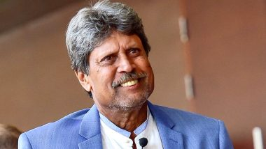 Kapil Dev Suffers Heart Attack; Shashi Tharoor, Praful Patel Wish The Indian Cricket Legend A Speedy Recovery