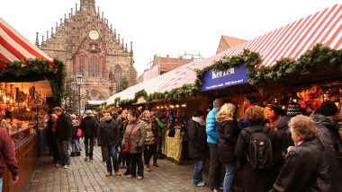 Nuremberg Christmas Market 2020 Cancelled by Germany Amid Rising COVID-19 Cases
