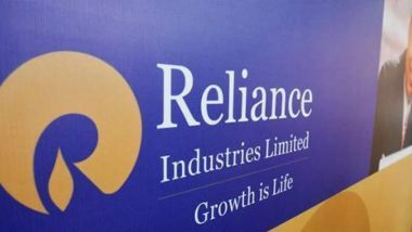 Reliance Industries Profit Declines by 15% in 2nd Quarter