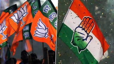 BJP Largest Recipient of Corporate Donations in 2018-19 With Rs 698 Crore, Congress Got Rs 122 Crore: ADR Report