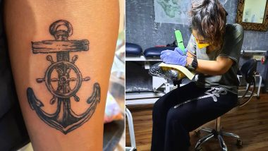 Aamir Khan's Daughter Ira Khan Makes Her First Tattoo, Says 'I Think I Have an Alternate Career'
