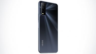iQOO U1x With Snapdragon 662 SoC to Be Launched on October 21, 2020