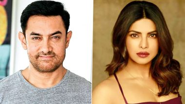 Aamir Khan, Priyanka Chopra Pledge Support to Global Online Auction of Artwork by Indian Underprivileged Children