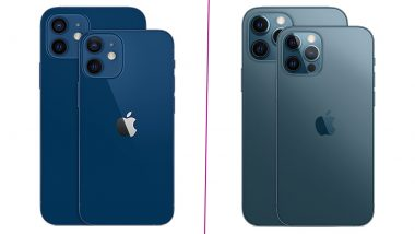 Apple iPhone 12 & iPhone 12 Pro India Pre-Orders Now Open via Official Online Store