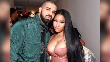 Nicki Minaj, Drake Reveal Their Sons Will Have Playdates Soon