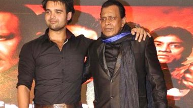 Mithun Chakraborty's Son Mahaakshay Accused of Rape, Forced Abortion and Cheating; Actor's Wife Also Named in the FIR Registered at Oshiwara Police Station