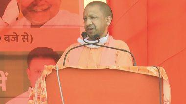 Bihar Assembly Elections 2020: Yogi Adityanath Jabs RJD, Congress For Alliance With Left, Calls CPI, CPI(ML) 'New Corona'