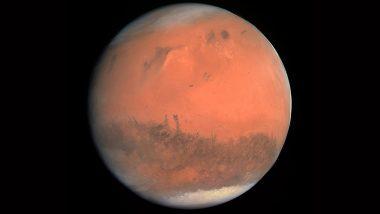 Emirates Mars Mission: Arab Spacecraft Closes in on Mars on Historic Flight