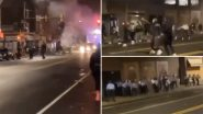 Philadelphia Up in Protest After Black Man Gets Shot Dead by Police, Unrest Erupts Week Before US Presidential Elections 2020