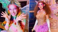 OnlyFans Star Bella Thorne-Inspired Sexy Fairy Halloween Costume: Check Out the XXX-Tra HOT Fairy Outfit to Look Both Mysterious and Chic on the Spookiest Night of the Year