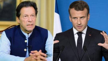 Pakistan Assembly Wants Envoy Recalled After Emmanuel Macron's 'Islamophobic' Rant, But Islamabad Has No Ambassador in France