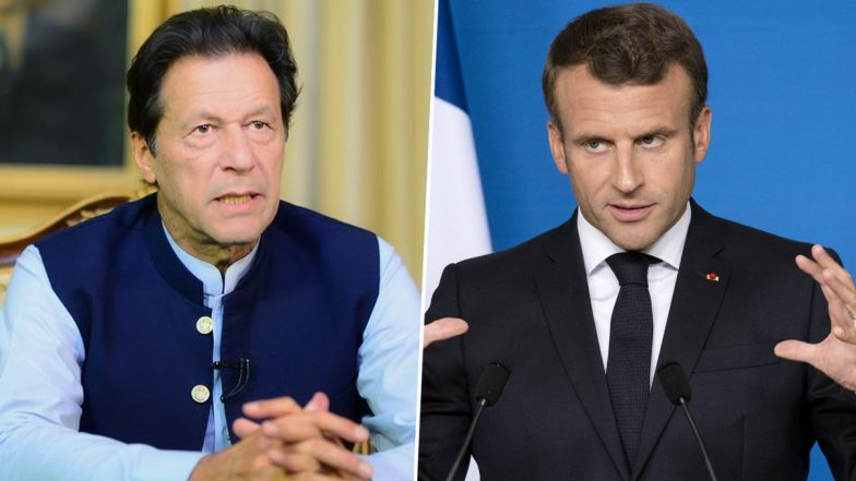 Pakistan Assembly Wants Envoy in France Recalled, But Islamabad Yet to Appoint Ambassador