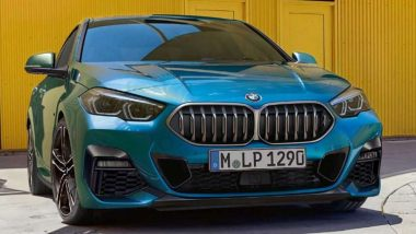 BMW 2 Series Gran Coupe Launching Today in India; Watch LIVE Streaming of BMW's Most Affordable Car Launch Event