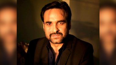 Pankaj Tripathi Proposes of Creating a Small Film City Set-Up in Bihar Village
