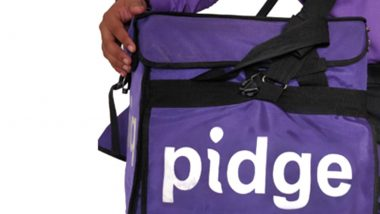 Pidge to Start Delivery Lunch Services in Mumbai, to Hire 1,500 Staff by this Year End