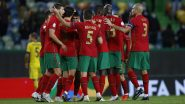 How To Watch Hungary vs Portugal UEFA Euro 2020 Live Streaming Online in India? Get Free Live Telecast Of HUN vs POR European Championship Match Score Updates on TV