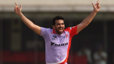 Zaheer Khan Birthday Special: 4/17 vs CSK and Other Top Spells in IPL by Former Indian Fast Bowler