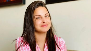 Himanshi Khurana Recovers From COVID-19, Posts A Happy Picture Assuring Fans of Her Well Being