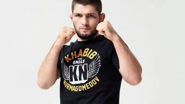 Khabib Nurmagomedov Intends to Open a Gym in Kazan, Posts a Message to Supporters of Eagle Fighting Championship 36