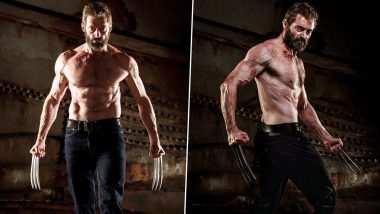 Hugh Jackman Birthday Special: Here Are 5 Fitness Tips by Marvel Superhero to Stay Shredded