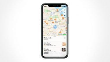 Apple Maps 'Look Around' Feature Now Available Across 14 Regions Around the World For iPhone Users