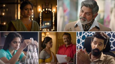 Miss India Trailer: Keerthy Suresh's Netflix Film Gives Us Glimpses Of A Simple Girl Who Aspires To Become A Successful Entrepreneur (Watch Video)