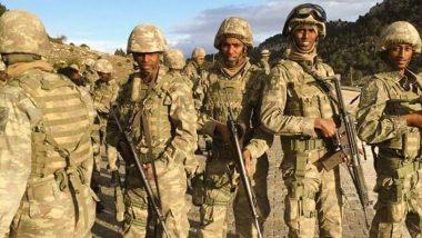 Somalia: More Than 10 Somali Army Troops Killed in Ambush by Al-Shabaab