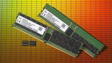 World's First 16GB DDR5 DRAM Chip From SK Hynix Launched in South Korea: Report