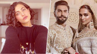 When Kubbra Sait Gatecrashed Ranveer Singh, Deepika Padukone's Wedding 'With an Invitation'