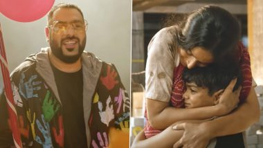 The Power of Dreams of a Kid: Badshah's New Song Is an Ode to Motherhood (Watch Video)