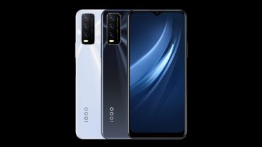 iQOO U1x with Snapdragon 662 SoC & 5,000mAh Battery Unveiled; Check Prices, Features, Variants & Specifications