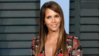 Hollywood Star Halle Berry Says Her Struggles Are Overlooked