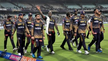 KKR vs RCB Dream11 Team Prediction IPL 2020: Tips to Pick Best Fantasy Playing XI for Kolkata Knight Riders vs Royal Challengers Bangalore Indian Premier League Season 13 Match 39