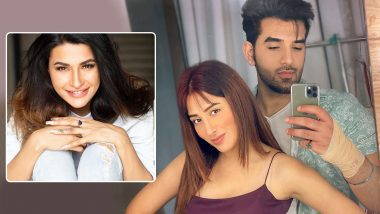 Bigg Boss 14: Mahira Sharma Calls Out Paras Chhabra's Ex and BB14 Contestant Pavitra Punia, Claims She Was Three-Timing Paras