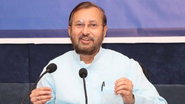 India is the Only G20 Country to Be '2 Degree' Compliant, Says Prakash Javadekar