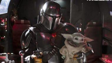 Ahead of Mandalorian Season 2 Premiere on Disney+ Hotstar, Star Wars Fans Flood Twitter with Hilarious Baby Yoda Memes (Read Tweets)