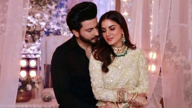 Kundali Bhagya: Did You Know that Dheeraj Dhoopar and Shraddha Arya Choreographed their Own Dance Routine for An Upcoming Sequence?